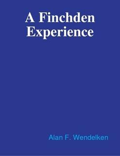 Finchden book